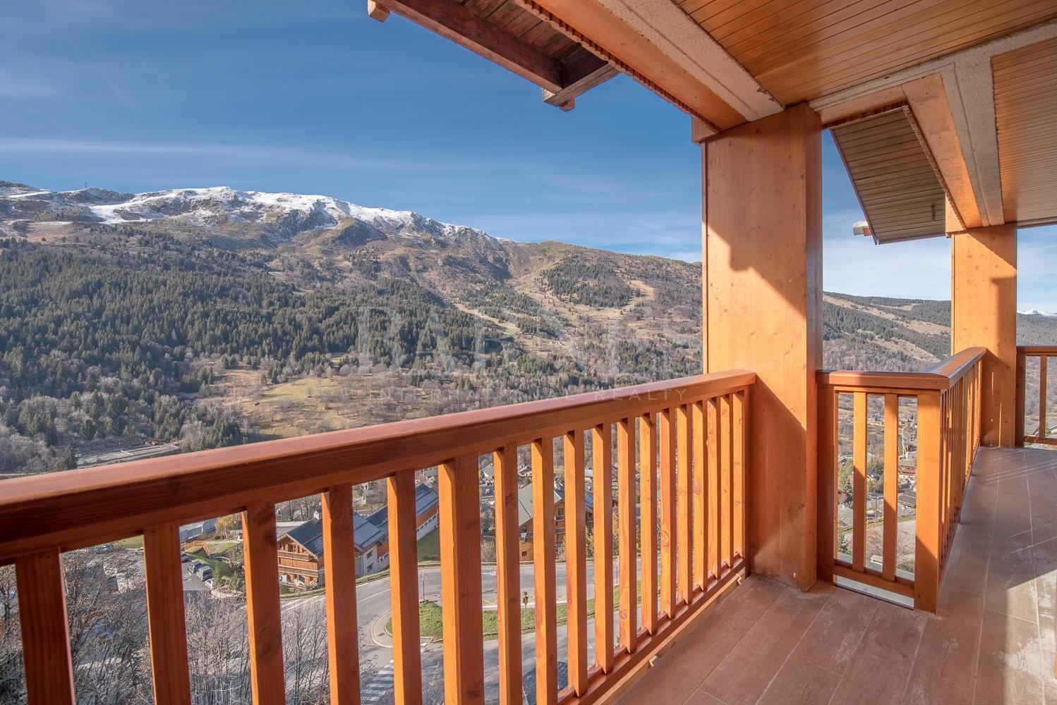 MOREL - Superb apartment close to the center and ski slopes picture 6