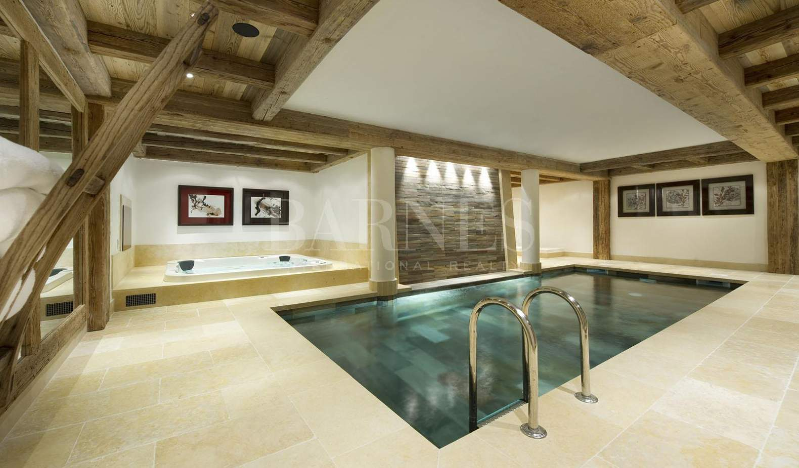 Courchevel  - Chalet 7 Bedrooms - picture 14