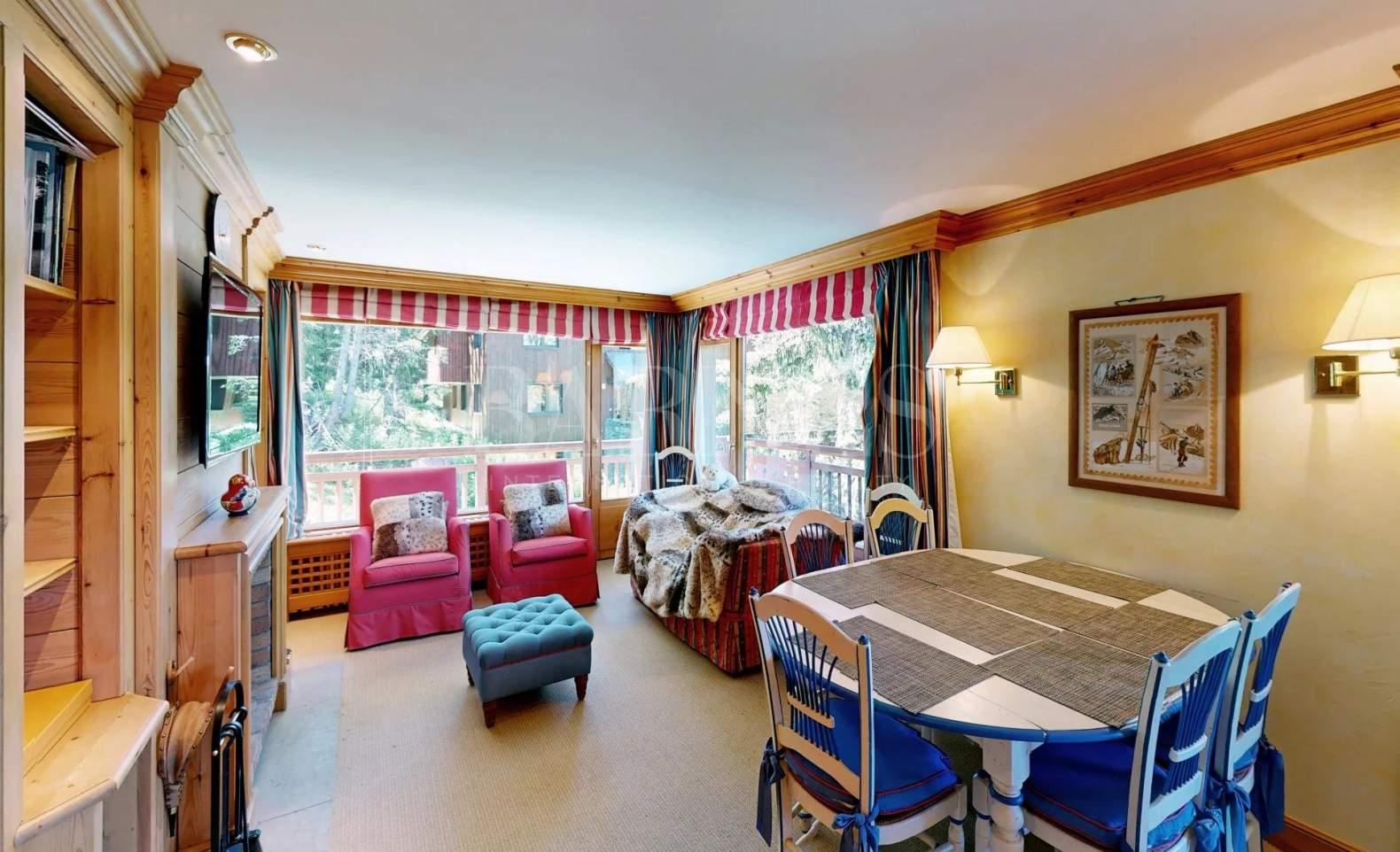 Courchevel  - Appartement 4 Pièces 3 Chambres - picture 8