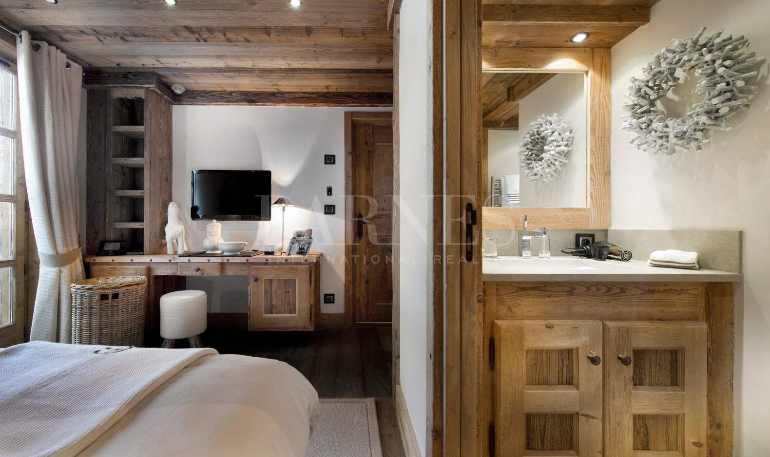 Courchevel  - Chalet  7 Chambres - picture 4
