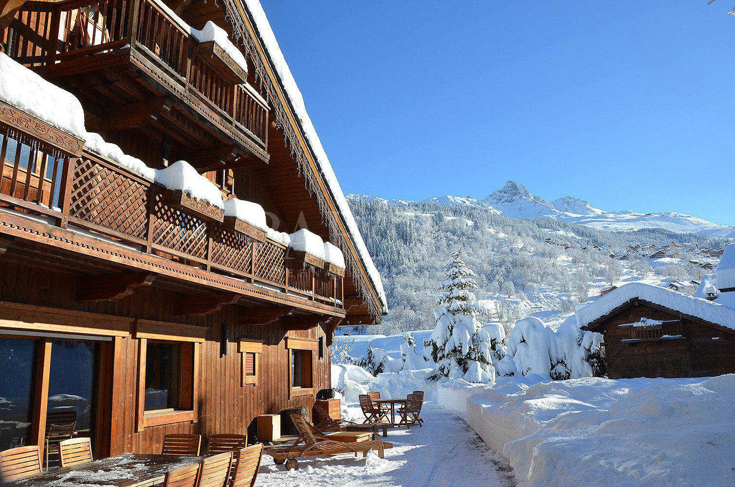 Chalet Tyrosolios picture 15