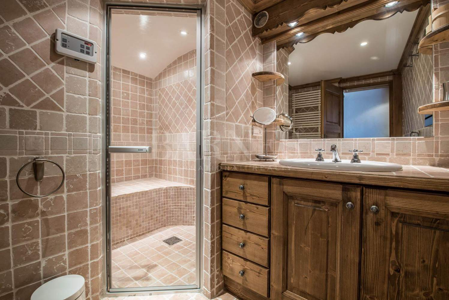 Courchevel  - Chalet  5 Chambres - picture 12