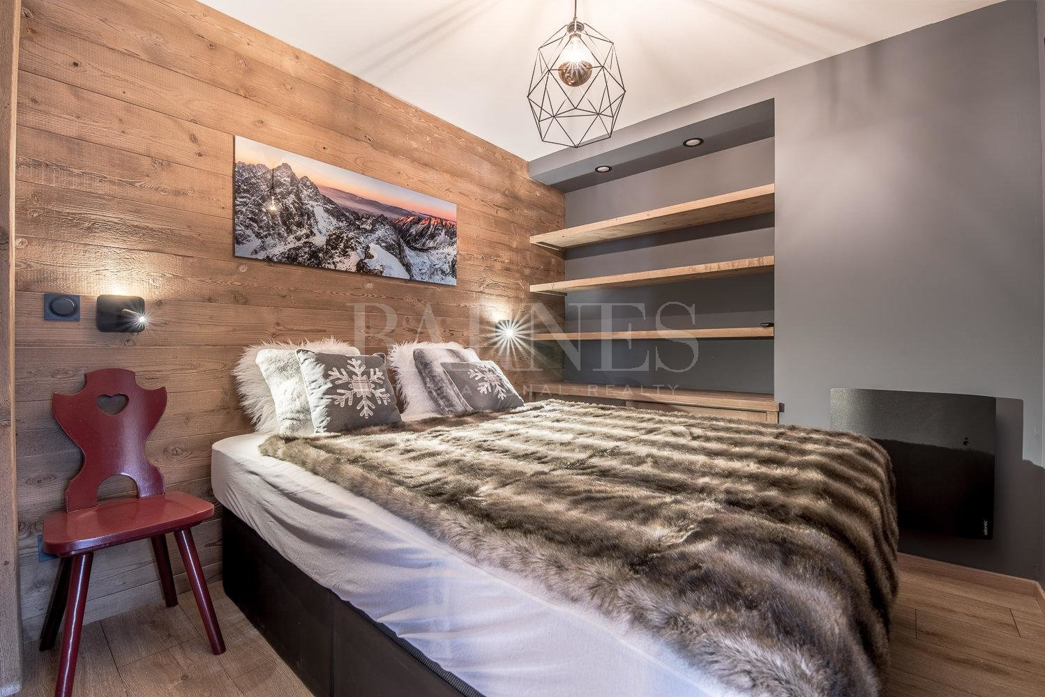 MOREL - Superb apartment close to the center and ski slopes picture 9