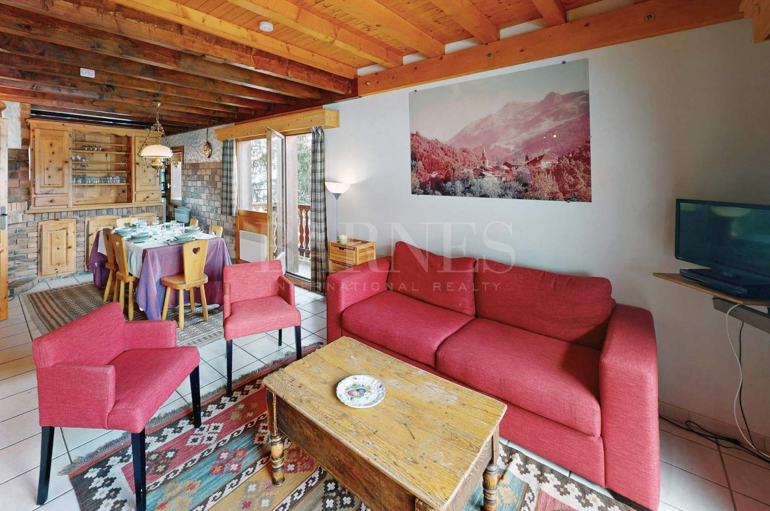 Méribel  - Appartement 5 Pièces 4 Chambres - picture 3