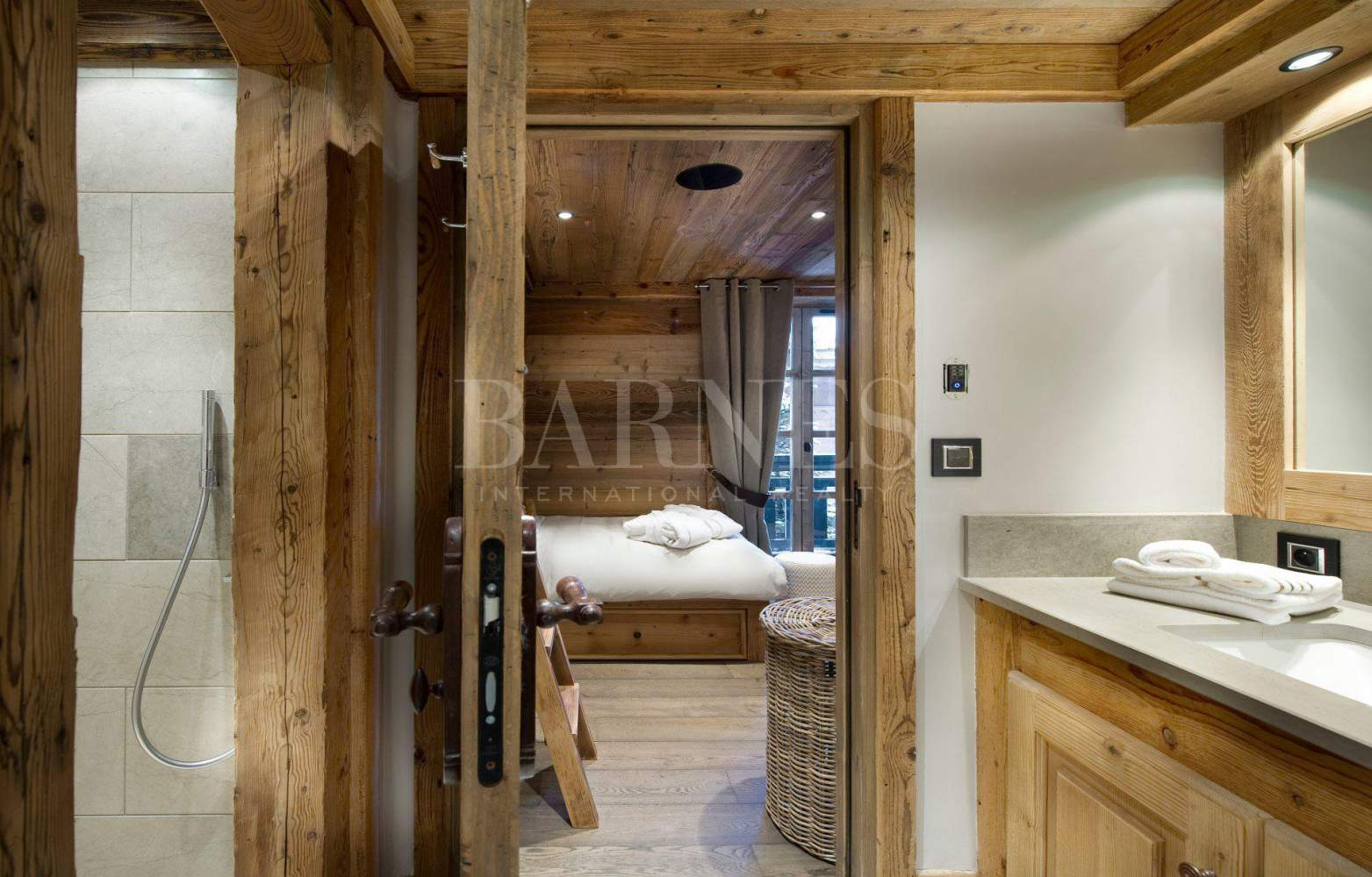 Courchevel  - Chalet  7 Chambres - picture 16
