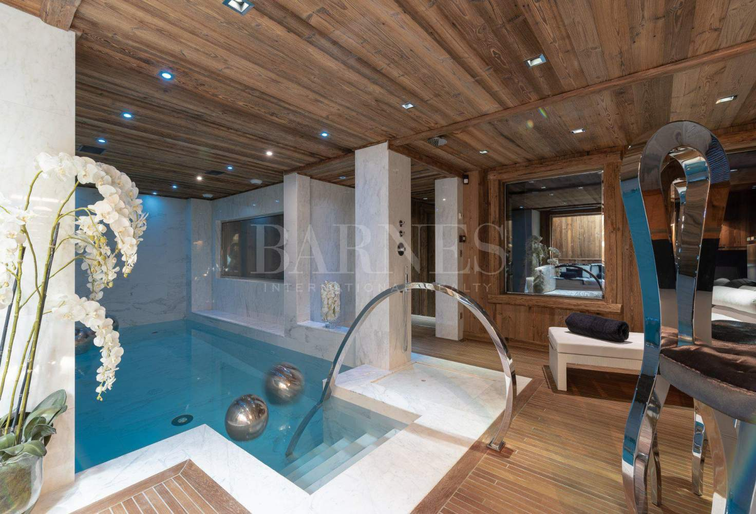 Courchevel  - Chalet 4 Bedrooms - picture 17