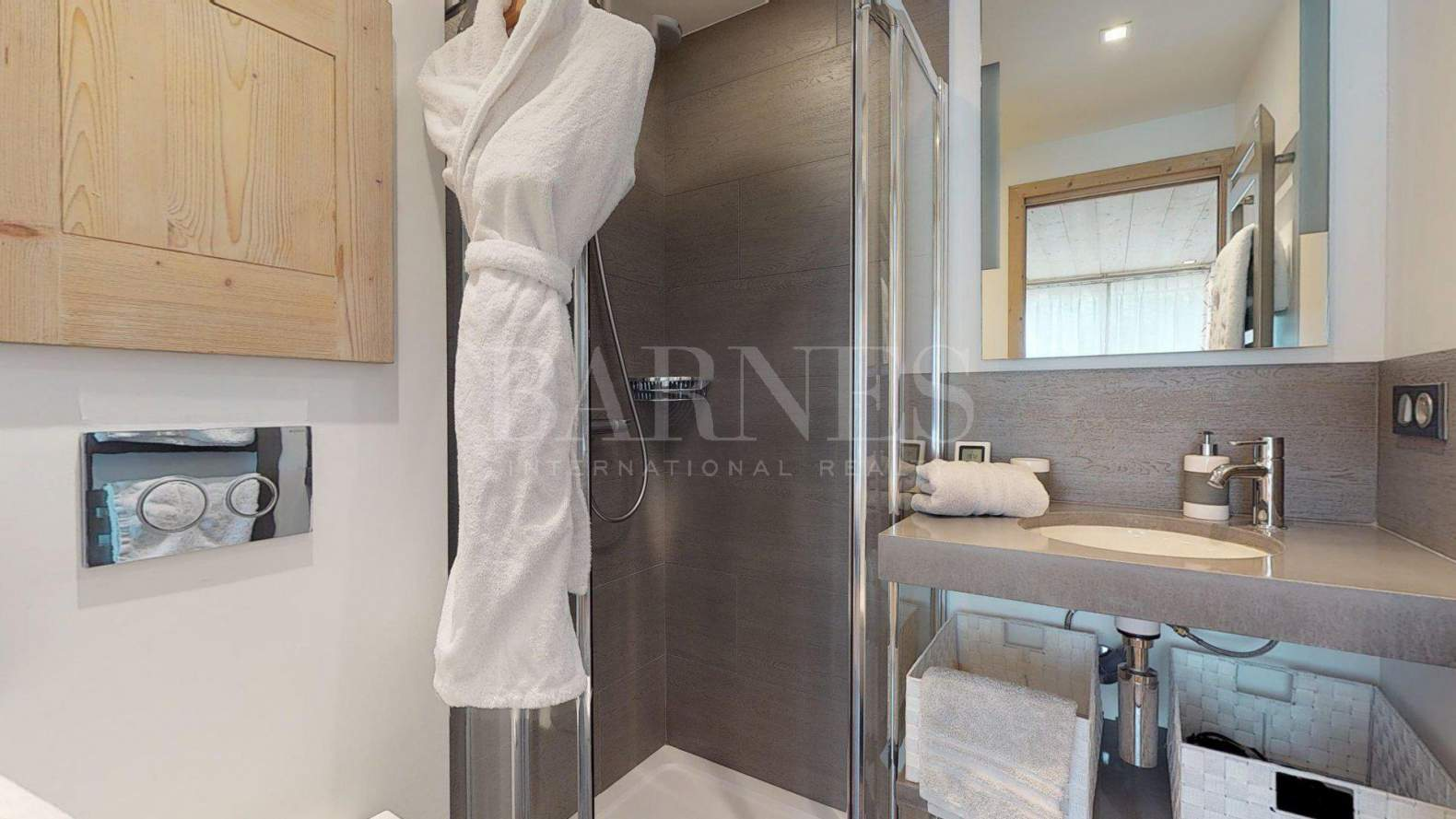 Courchevel  - Chalet  6 Chambres - picture 13
