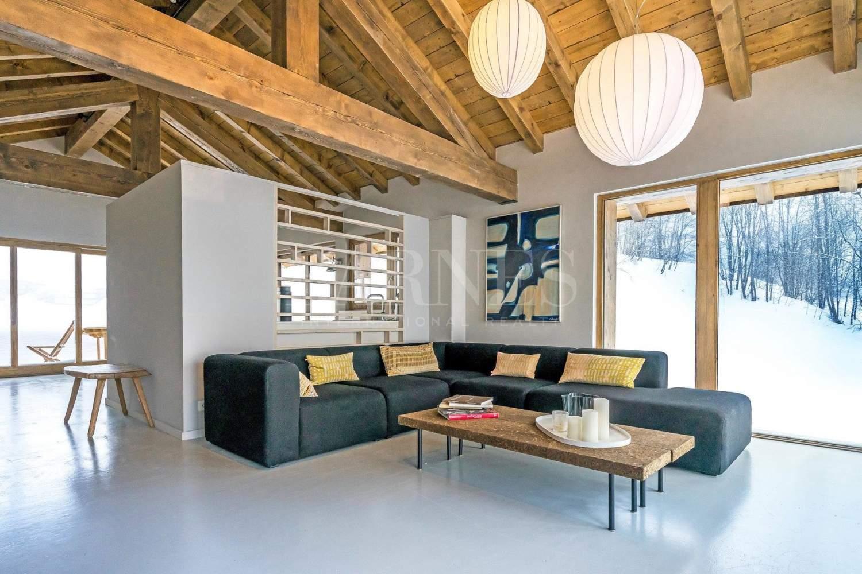 Saint-Martin-de-Belleville  - Appartement  - picture 1