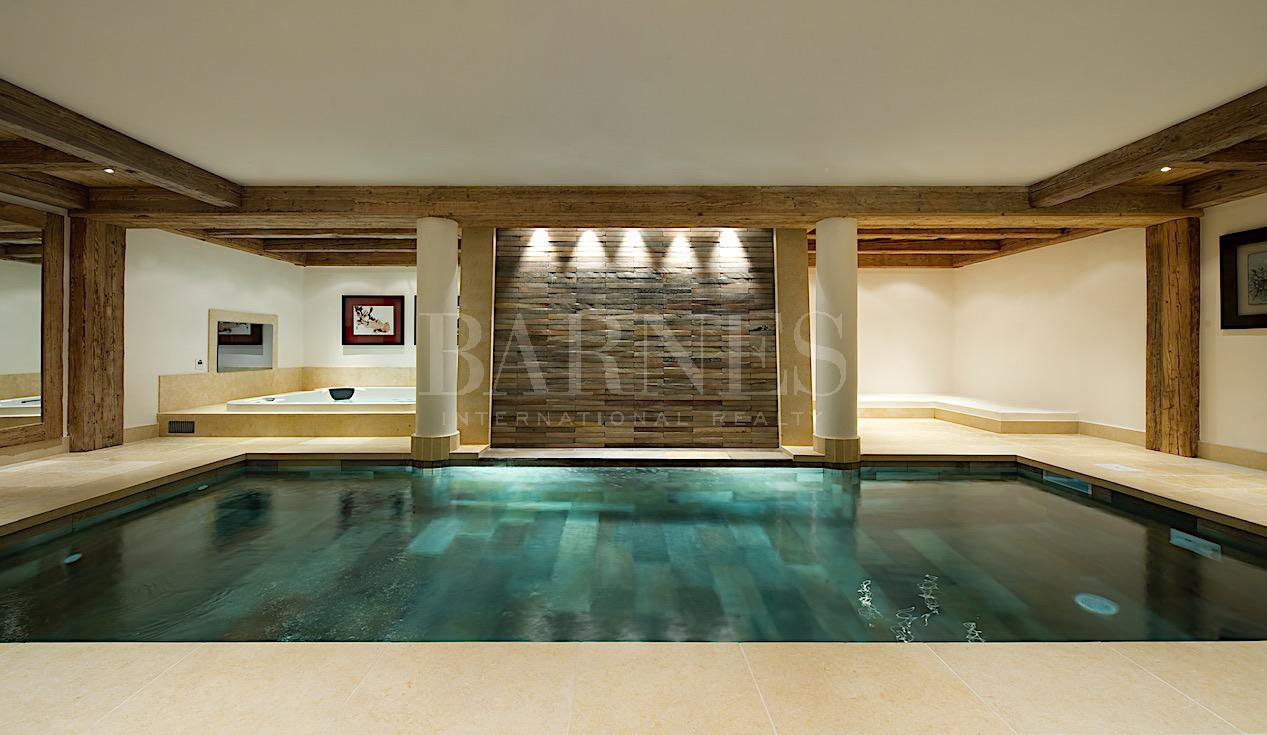 Courchevel  - Chalet  7 Chambres - picture 8