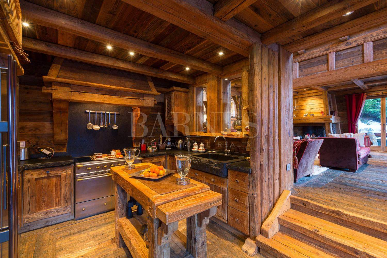 Méribel  - Chalet  5 Chambres - picture 4