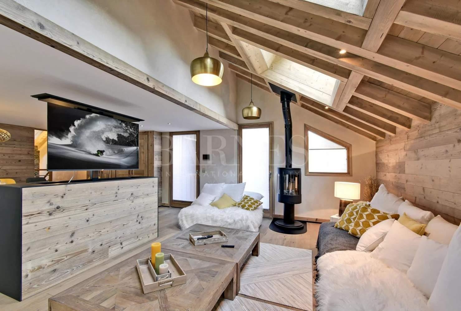 Méribel  - Apartment 3 Bedrooms - picture 2
