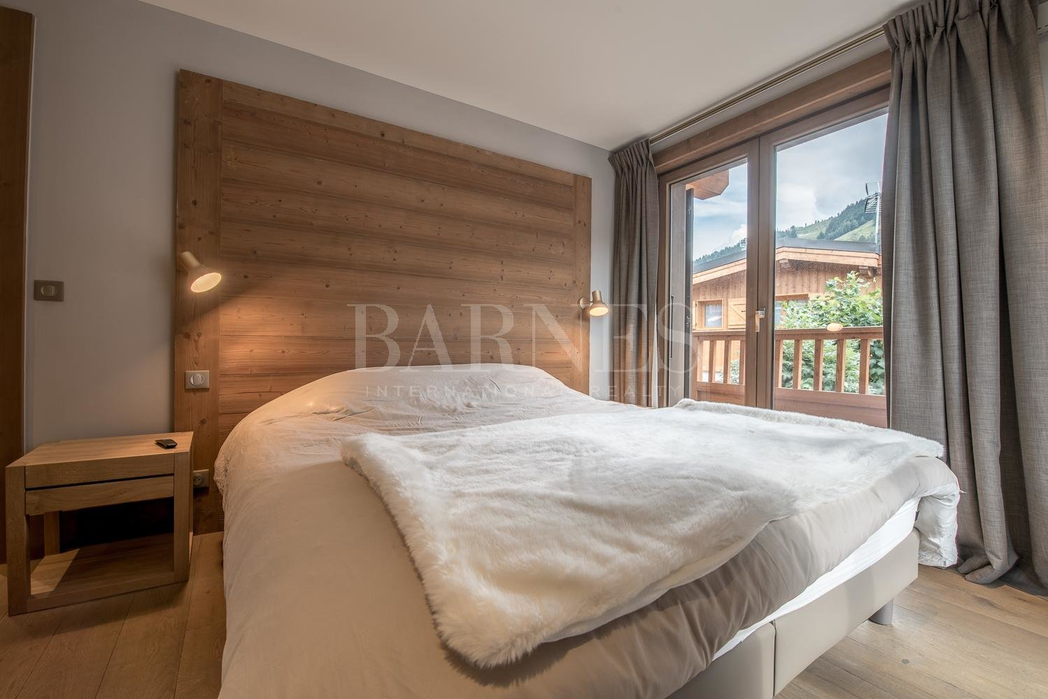 Courchevel  - Chalet  4 Chambres - picture 10