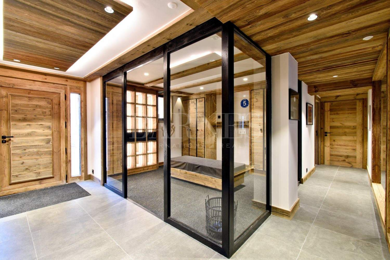 Courchevel  - Chalet  6 Chambres - picture 11