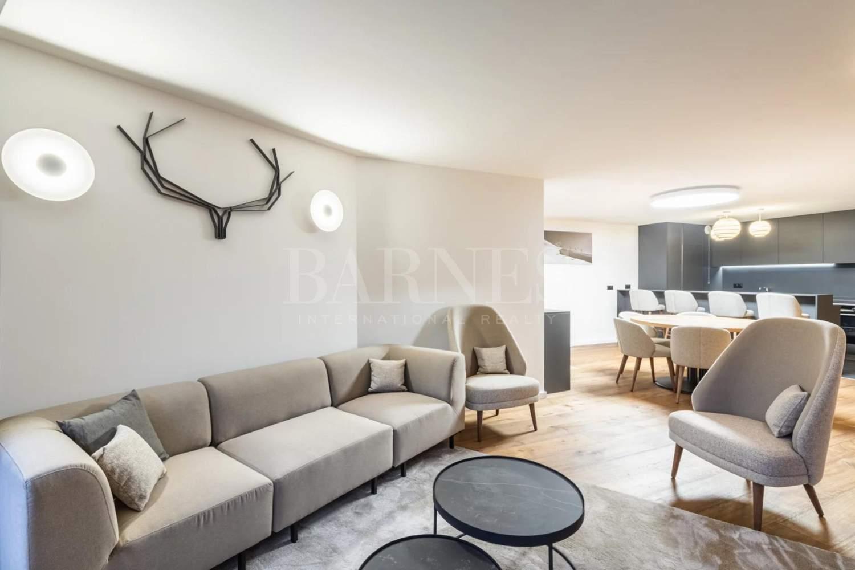 Courchevel  - Appartement 3 Pièces 3 Chambres - picture 1
