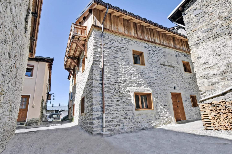 Saint-Martin-de-Belleville  - Chalet  - picture 1