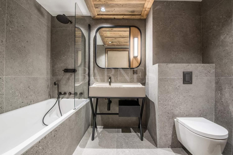 Méribel  - Duplex 5 Bedrooms - picture 12