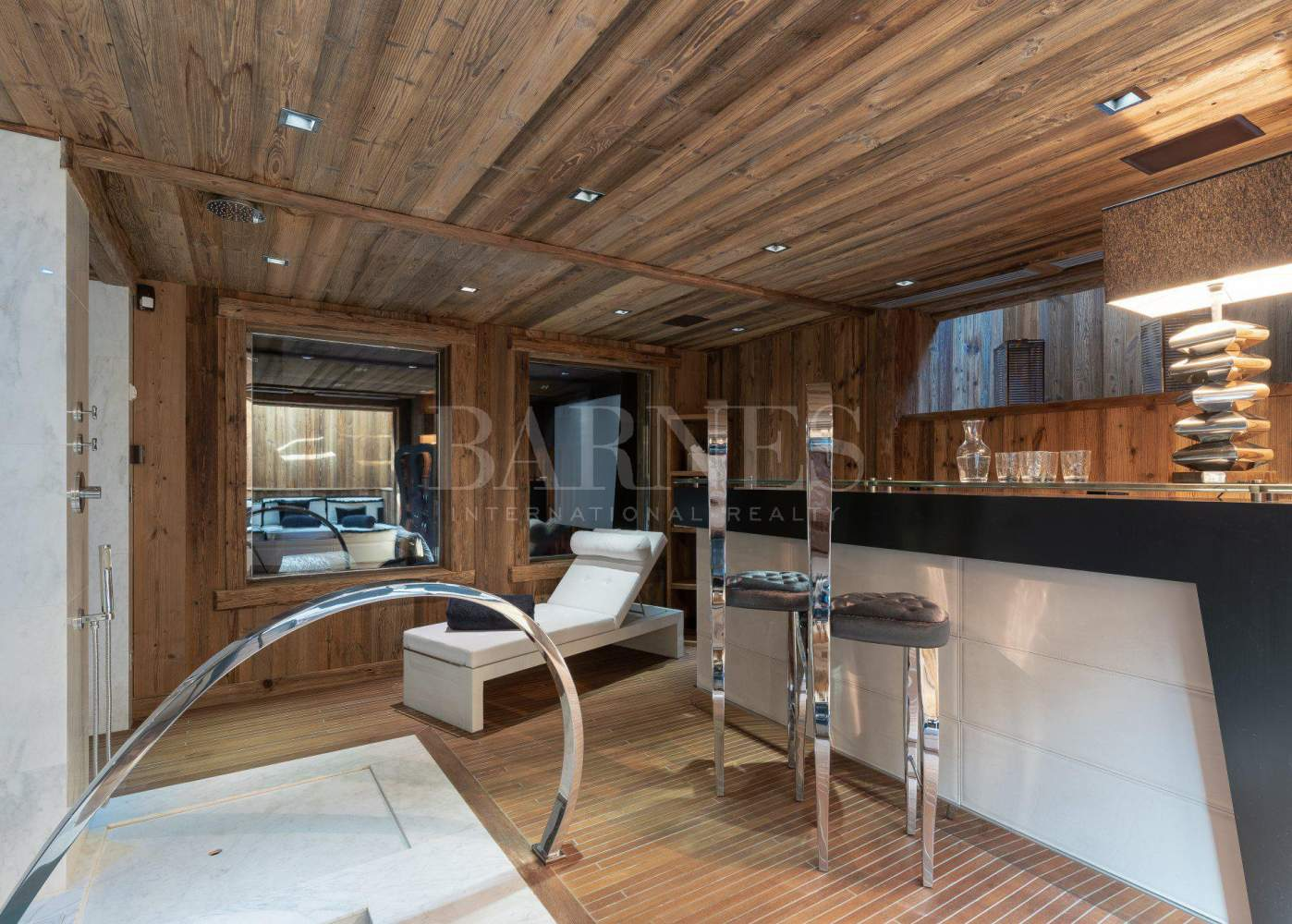 Courchevel  - Chalet 4 Bedrooms - picture 16
