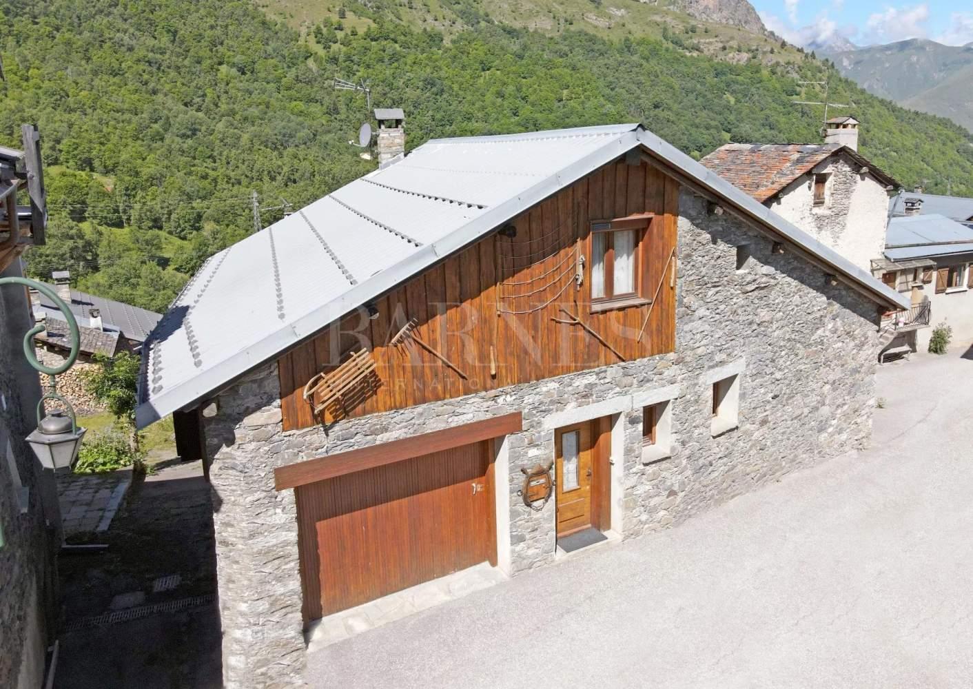 Saint-Martin-de-Belleville  - Maison de village 8 Pièces - picture 2