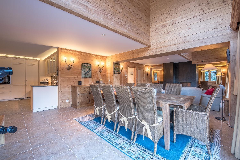 Méribel  - Appartement  7 Chambres - picture 8