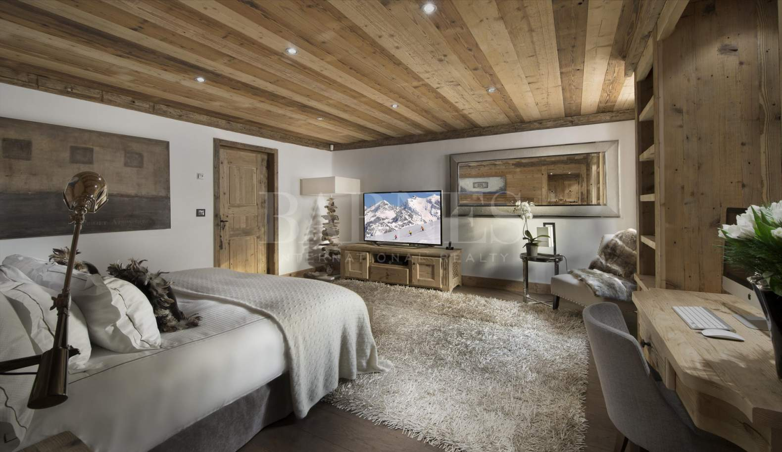 Courchevel  - Chalet 7 Bedrooms - picture 8