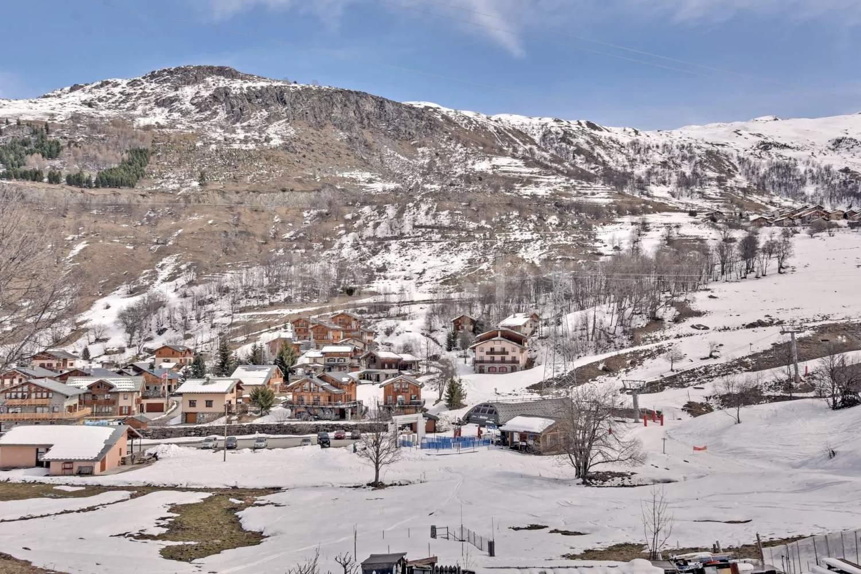 Saint-Martin-de-Belleville  - Chalet  - picture 2