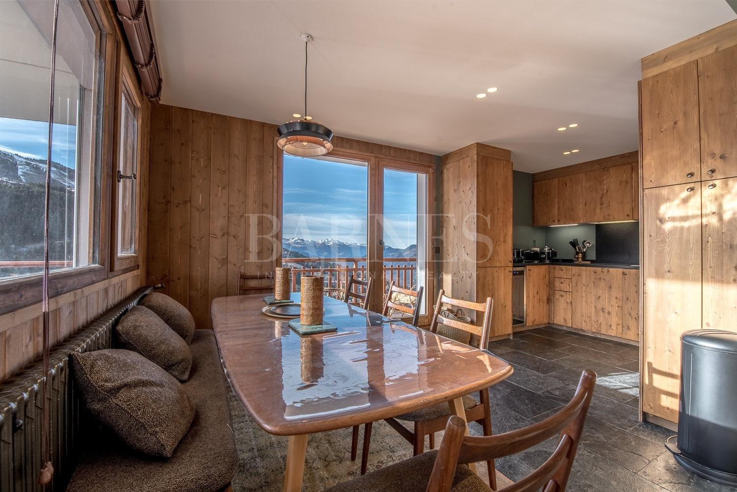 Courchevel  - Appartement  4 Chambres - picture 4