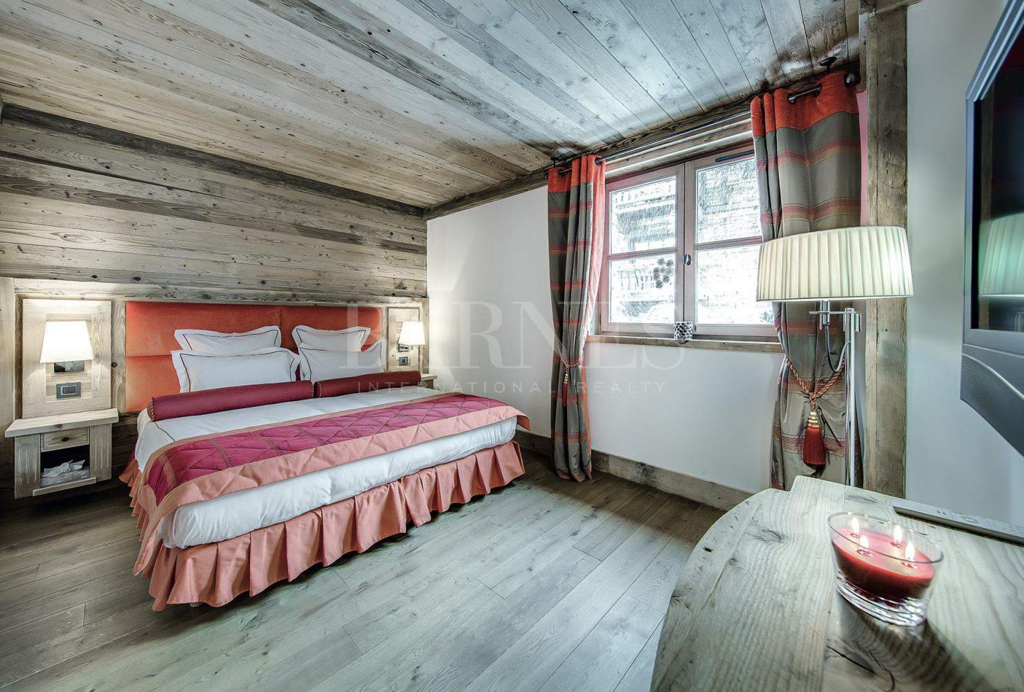 Courchevel  - Chalet  6 Chambres - picture 8