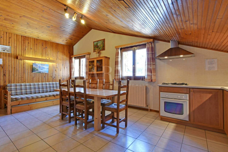 Saint-Martin-de-Belleville  - Maison de village 8 Pièces - picture 9