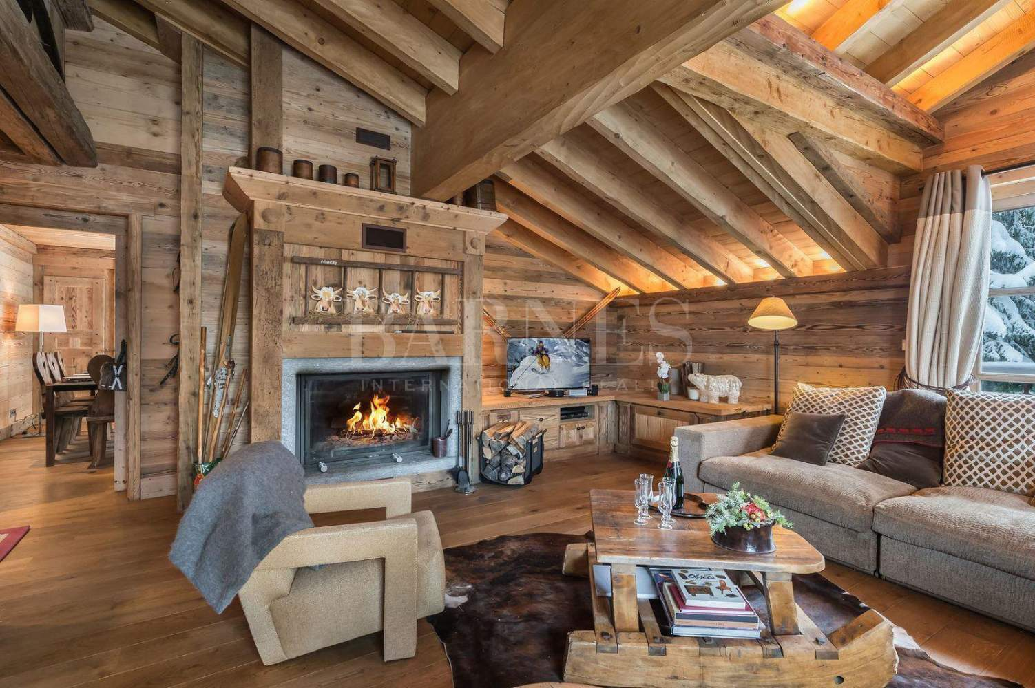 Courchevel  - Appartement  5 Chambres - picture 2