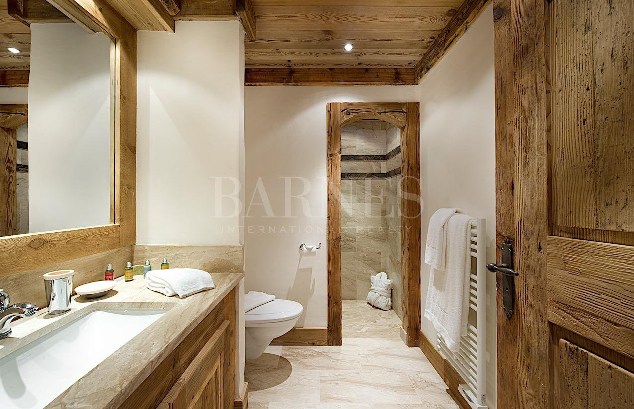 Courchevel  - Chalet 7 Bedrooms - picture 13