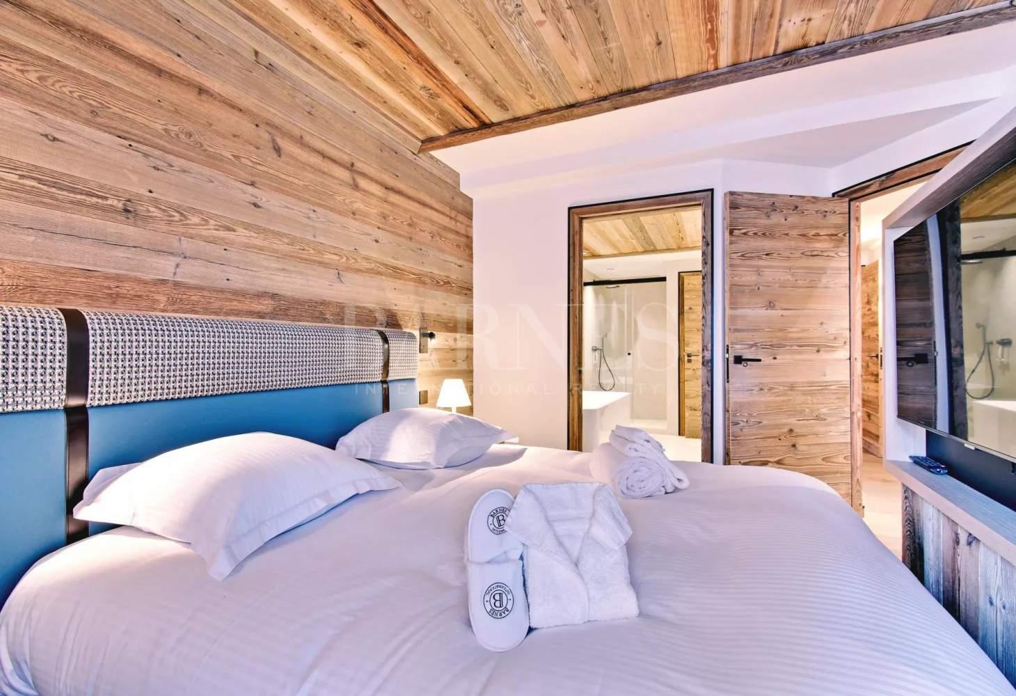 Méribel  - Apartment 6 Bedrooms - picture 16