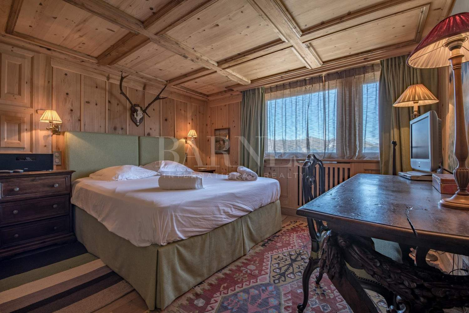 Courchevel  - Apartment 4 Bedrooms - picture 10