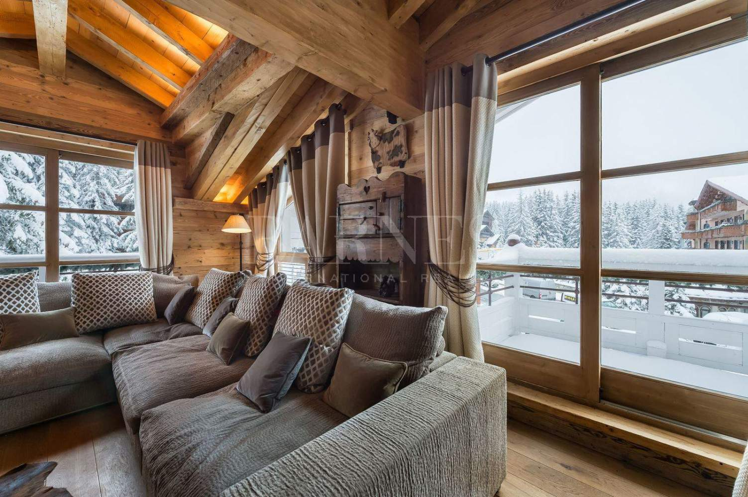 Courchevel  - Appartement  5 Chambres - picture 3