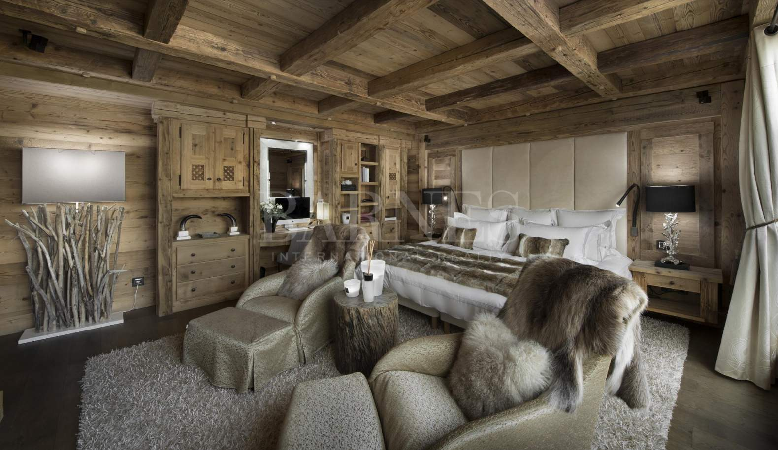 Courchevel  - Chalet 7 Bedrooms - picture 6