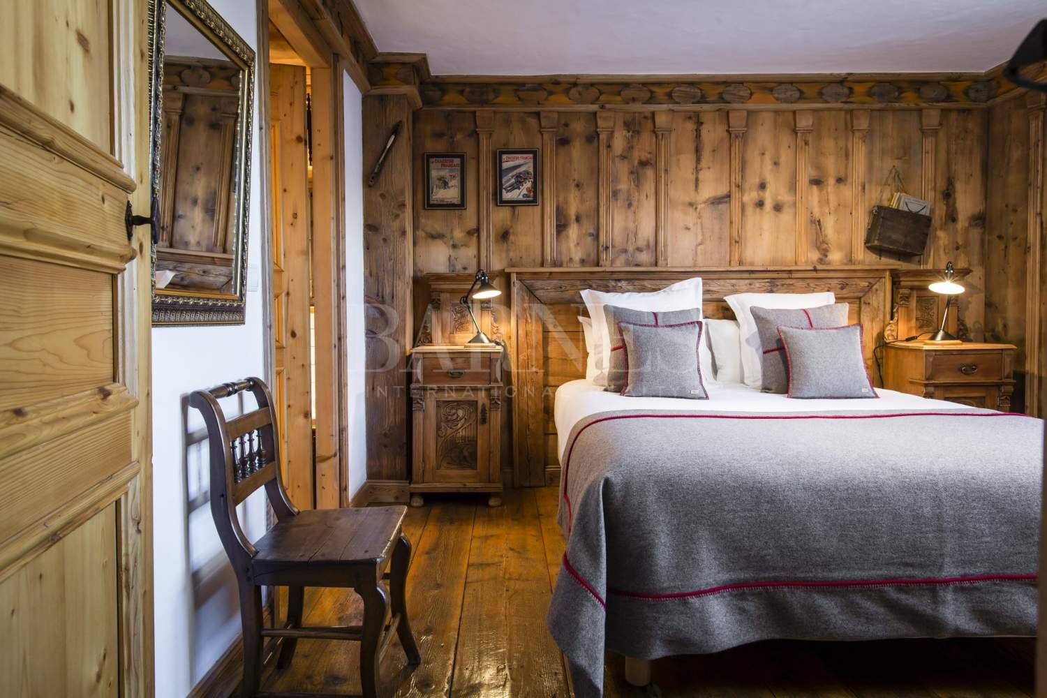 Courchevel  - Chalet  4 Chambres - picture 9