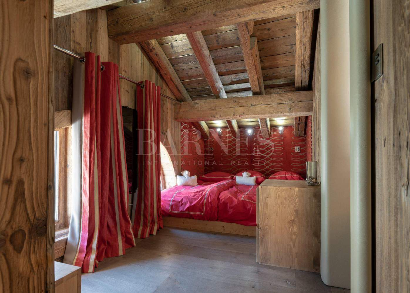 Courchevel  - Chalet 4 Bedrooms - picture 14