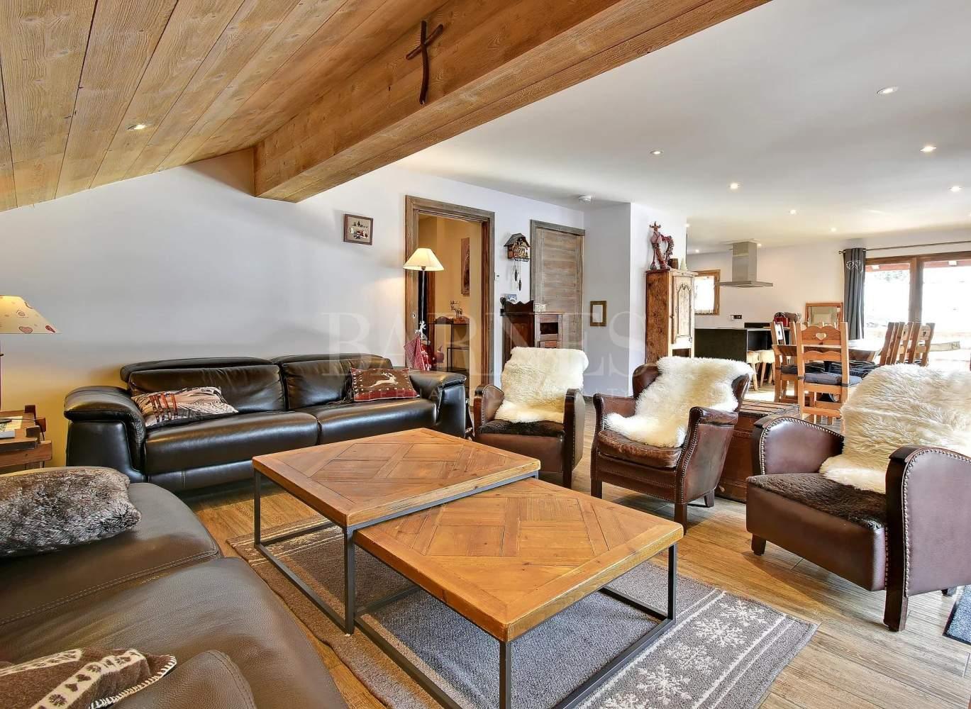 Les Allues  - Appartement  4 Chambres - picture 2