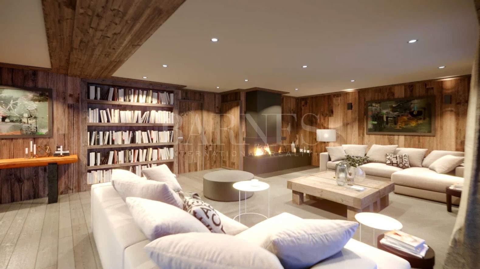 Méribel  - Apartment 4 Bedrooms - picture 4