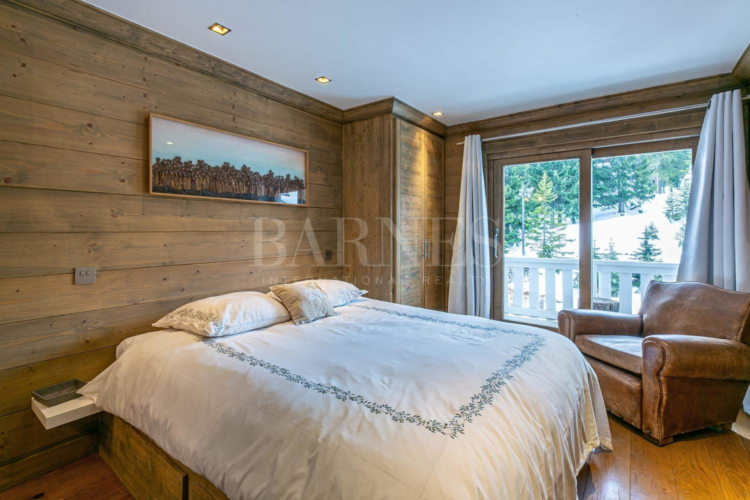 Courchevel  - Appartement  3 Chambres - picture 10