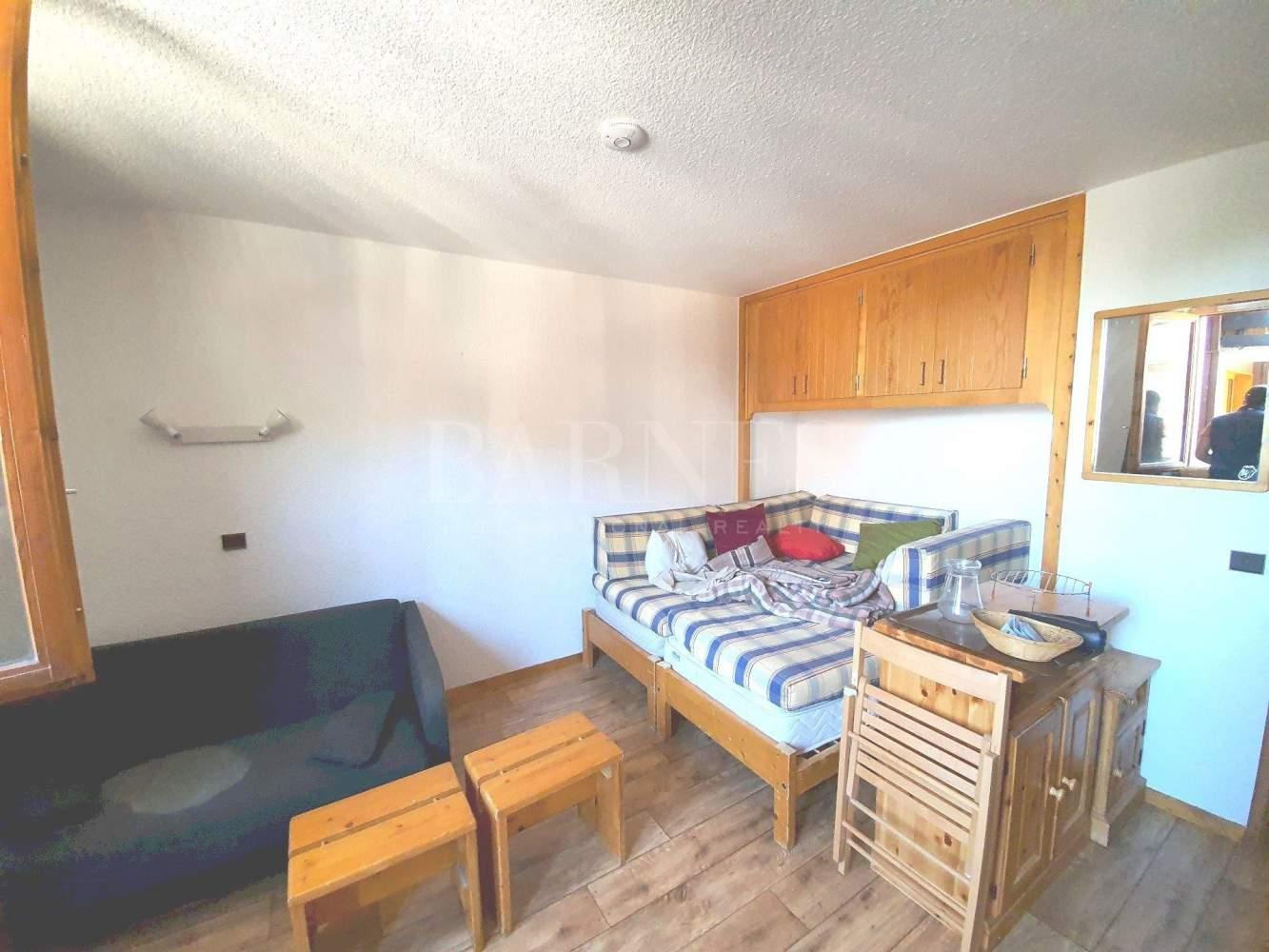 Méribel  - Appartement 1 Pièce - picture 2