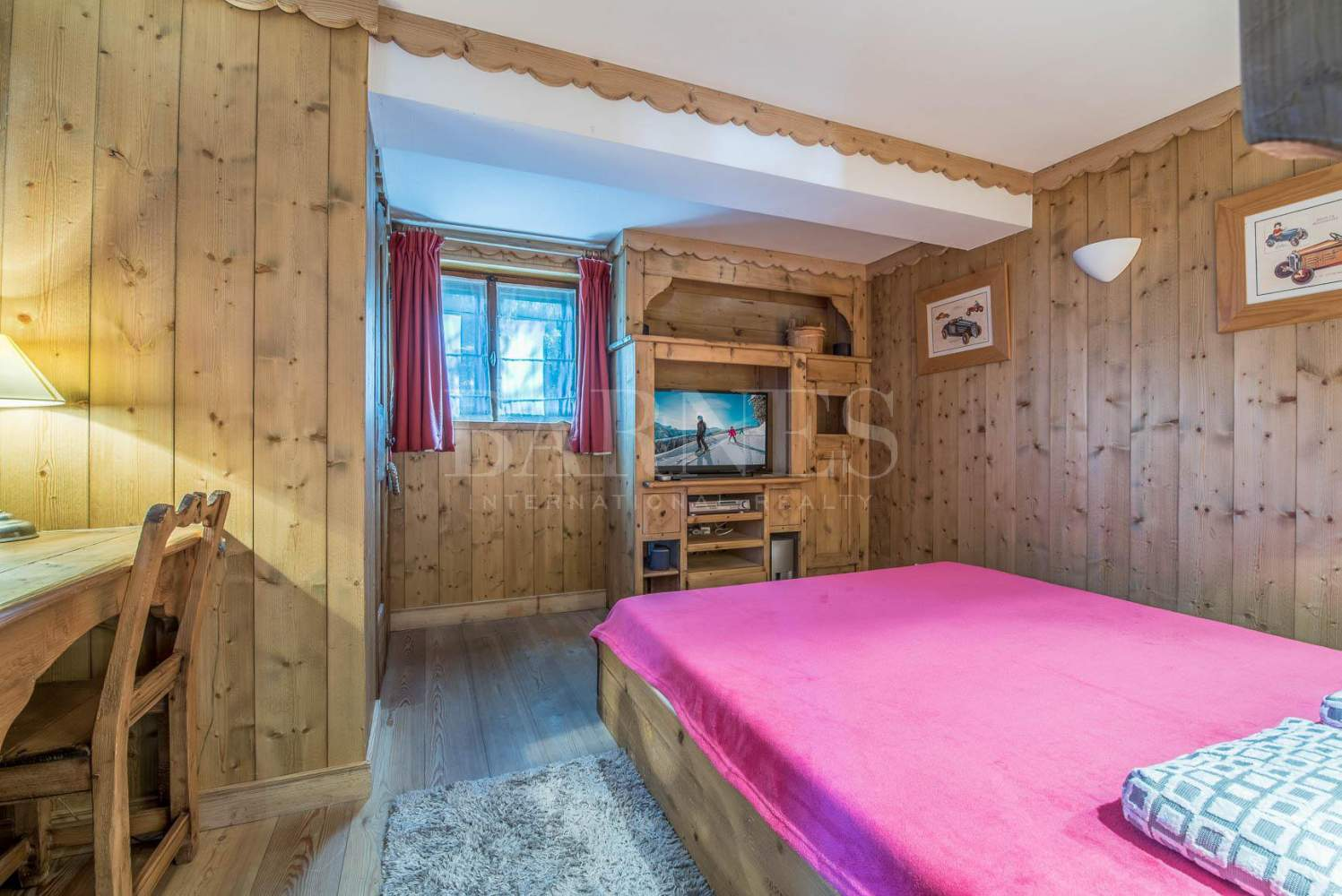 Courchevel  - Chalet  5 Chambres - picture 11
