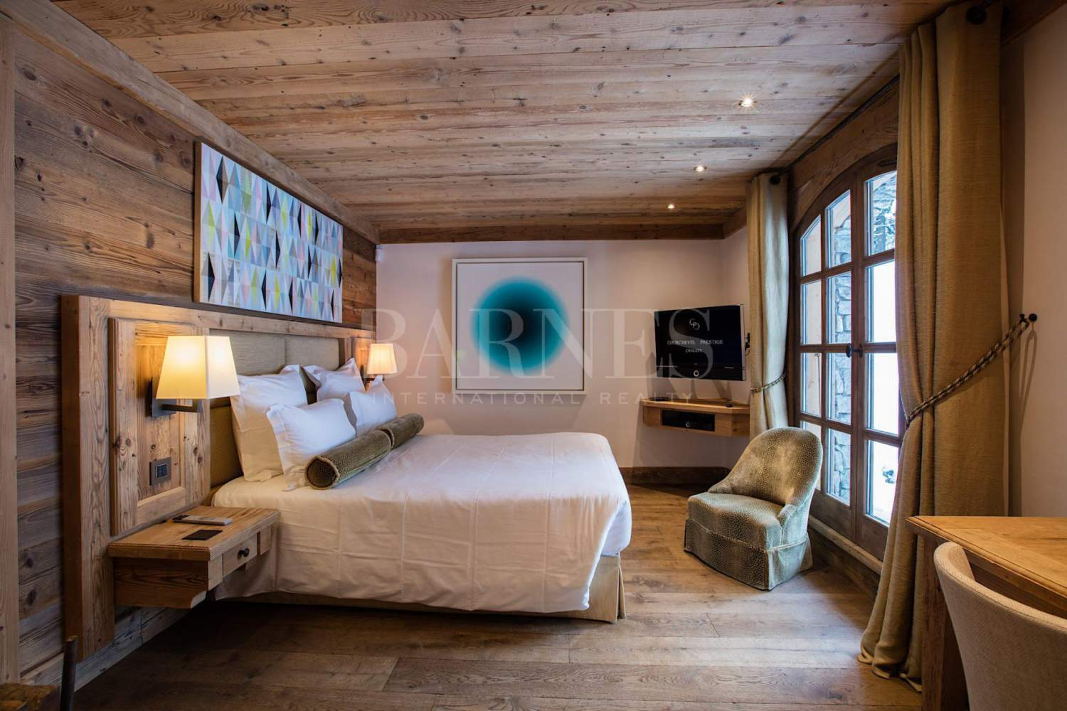 Courchevel  - Chalet  7 Chambres - picture 6