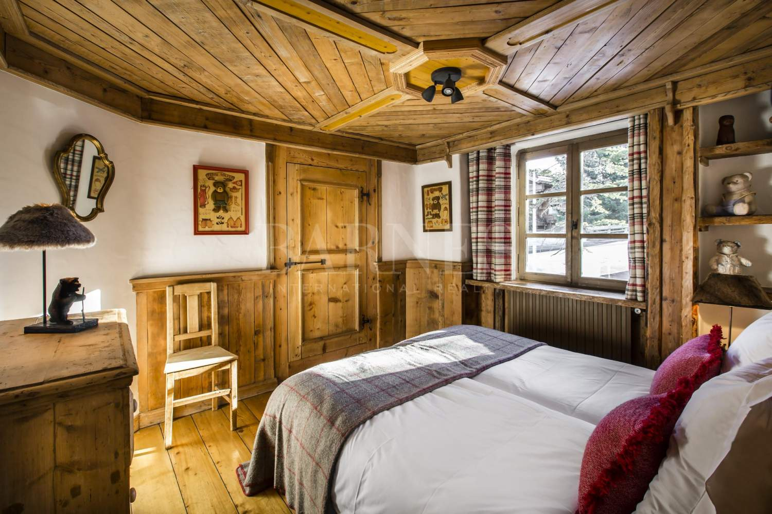 Courchevel  - Chalet  4 Chambres - picture 8