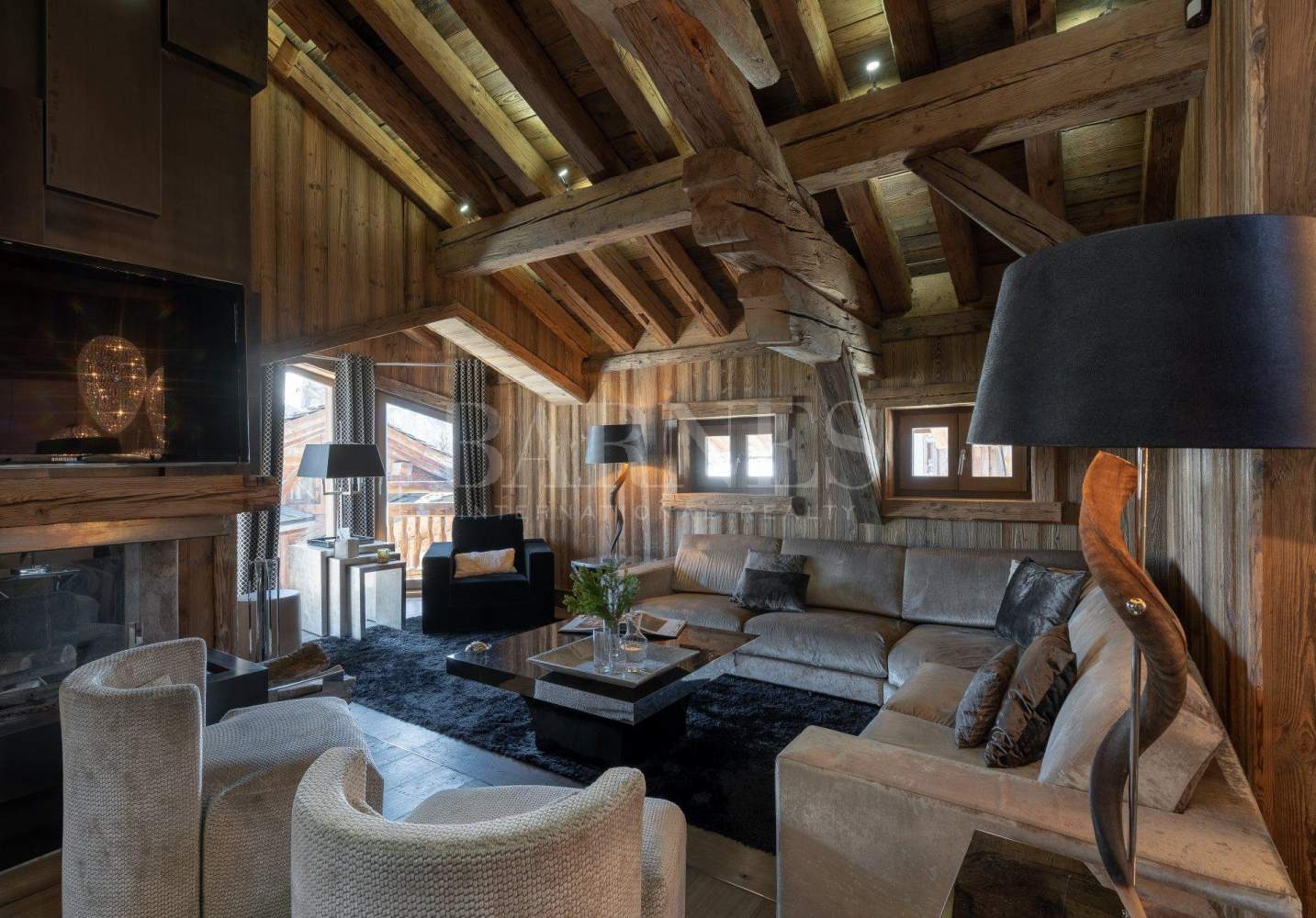 Courchevel  - Chalet 4 Bedrooms - picture 4