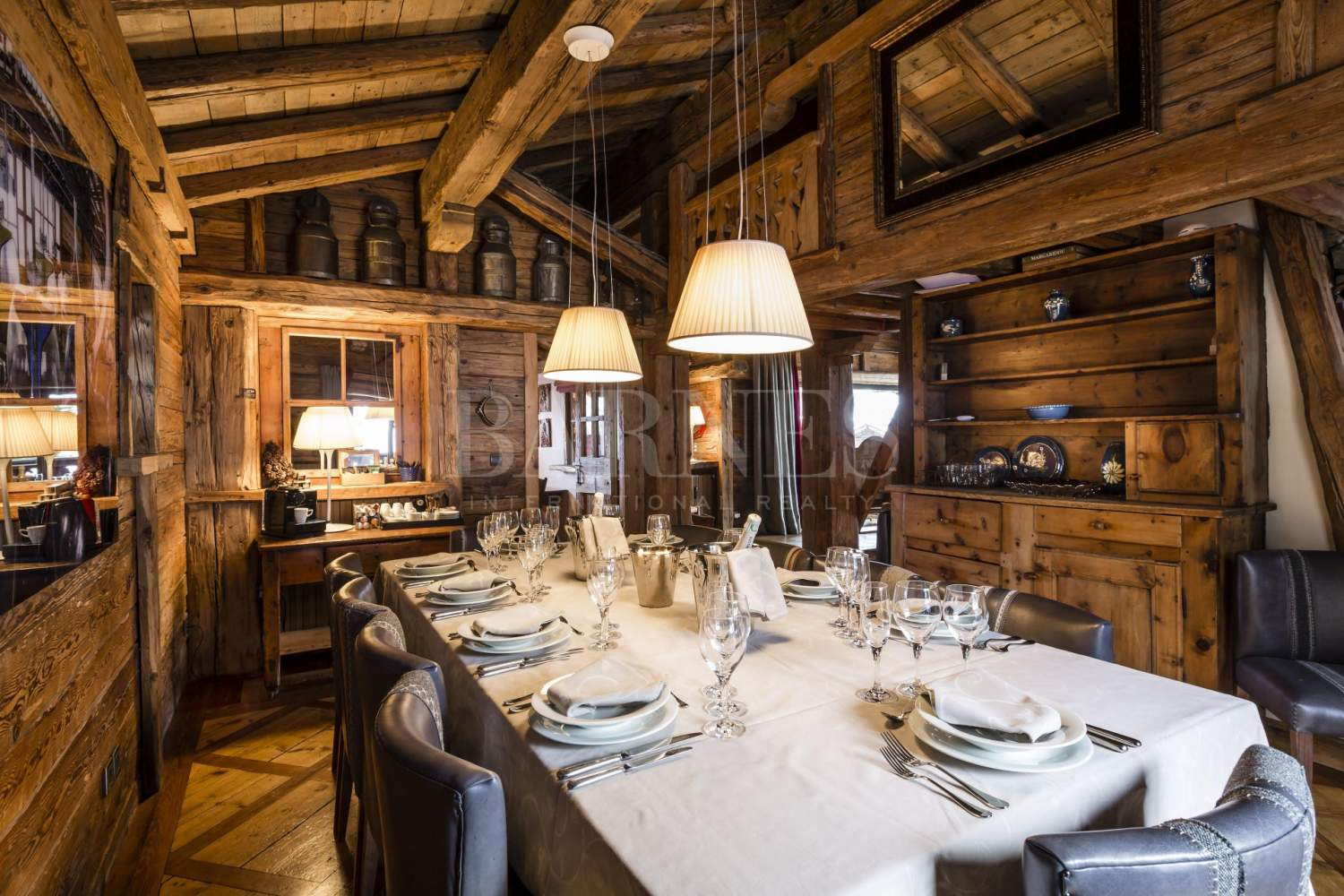 Courchevel  - Chalet  5 Chambres - picture 5