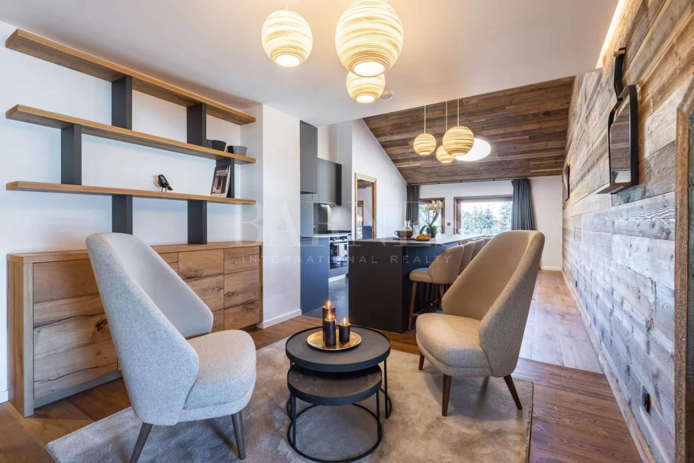 Courchevel  - Appartement 5 Pièces 4 Chambres - picture 3