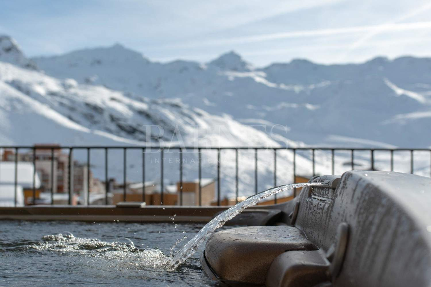 Val Thorens  - Appartement  - picture 8