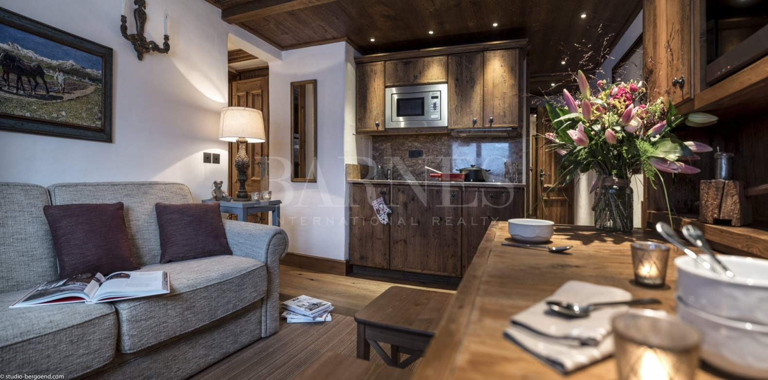 Courchevel  - Appartement  5 Chambres - picture 11