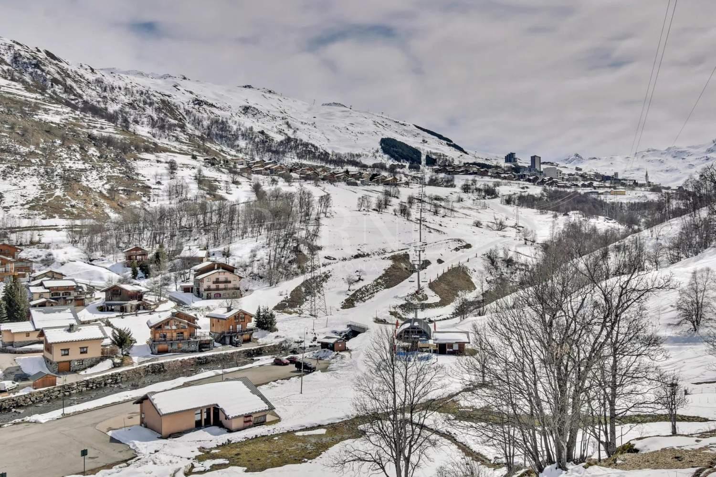 Saint-Martin-de-Belleville  - Chalet  - picture 3