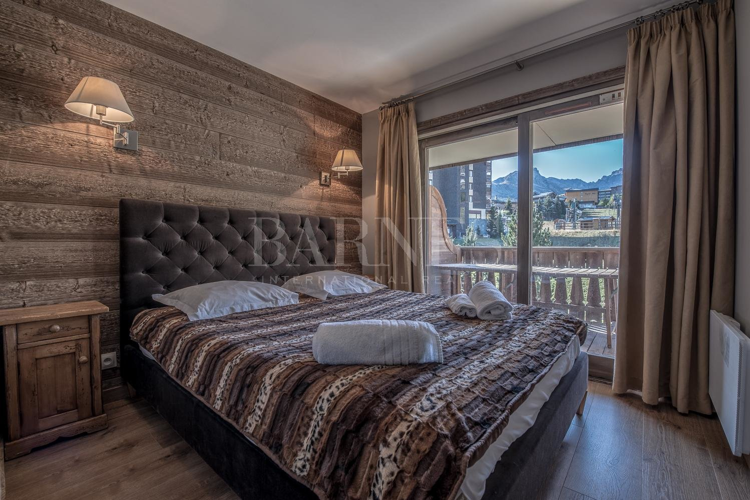 Courchevel  - Appartement  2 Chambres - picture 6